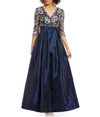 elegant dillards mother of bride dresses