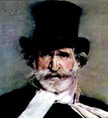 Resultado de imagem para fotos ou imagens de Giuseppe Verdi