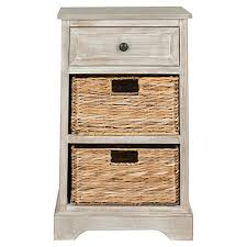 stunning white lacquer nightstand furniture. Thais Storage Nightstand, White Stunning Lacquer Nightstand Furniture