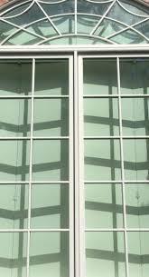 painting aluminum metal window frames