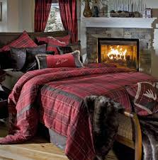 59 most cool plaid flannel duvet cover queen tartan bed covers red check bedding plaid bedding tartan bedding flair