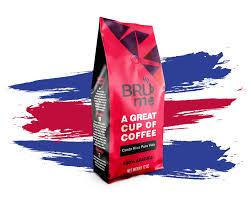 About costa rican black bean empanadas. Costa Rica Pura Vida Brume Coffee