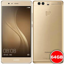 huawei p9 gold. huawei p9 4gb 64gb octa core android 6.0 4g lte smartphone 5.2 inch 12mp camera gold i