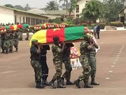 """Résultat de recherche d'images pour """"image de soldat camerounais au combat"""""""