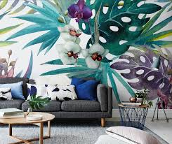 Wall Mural For Living Room 13 Incredible Wallpapers And Wall Murals