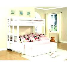 Girls Full Bed Cool Bunk Beds For Girls Cool Bunk Beds For Teens ...