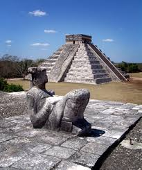 Image result for chac mool