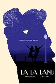 Image result for la la land poster