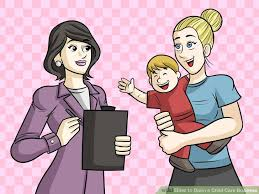 Image result for how to child care