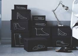 Decorative Shoe Box Salient Extra Which Fit In A Meet Guys Who Built Lebron James 97