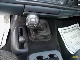 1999 Chevrolet Silverado 1500 Extended Cab 4x4 5 Speed Manual ...