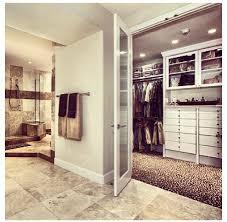 Bathroom And Walk In Closet Designs Cool Design Inspiration