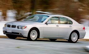 All BMW Models 745i bmw 2004 : BMW 745i | Road Test | Reviews | Car and Driver