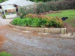 timber retaining wall services melbourne 5 1 of 2