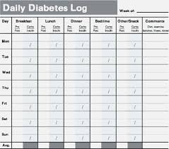 Blood Glucose Log Sheet Printable Diabetes Log Sheets Printable Kadil Carpentersdaughter Co