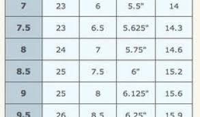 Shoe Size Chart Brazil Us Carters Shoe Size Chart Cute Kids Shoe Size Converter Brazil