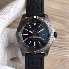 For Replica Chrono Watch Usd Breitling 78 Quality Avenger Top