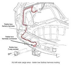 trailer wiring adapter 7 pin to 4 round 7 way round wiring diagram how to install trailer wiring harness on 2012 honda pilot trailer wiring 7 way for access to install trailer wiring harness trailer wiring 7 wire circuit trailer wiring