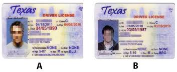 Fake Similiar Texas Keywords Card Id