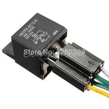 aliexpress com buy 1x 12v 12volt 30a 40a auto automotive relay aliexpress com buy 1x 12v 12volt 30a 40a auto automotive relay socket 30 amp 40 amp relay wires from reliable socket relay suppliers on shenzhen