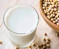 Banii Kun :: Khi bị ho có nên kiêng uống sữa đậu nành