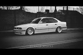 BMW Convertible how much is a bmw 525i : 1992 BMW E34 525i White Goes With Everything - autoevolution