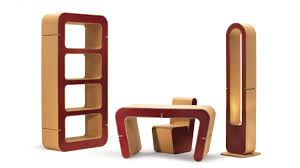 cardboard office furniture. Interesting Furniture Cardboard Office Furniture  Snake Collection By Giancarlo Zema For Origami  And A