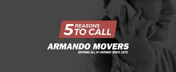 Reasons To Call Out Of Work Need Help Moving 5 Reasons To Call Armando Movers Moving
