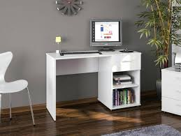 small computer desk with keyboard tray seating glass top computer desk with keyboard tray contemporary glass