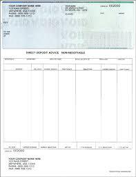 create paycheck stub template free check stub template neat pay stubs paycheck stub template free