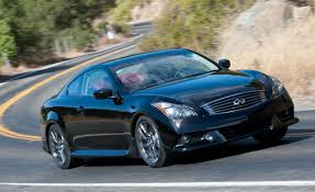 2011 Infiniti IPL G Coupe Test – Review – Car and Driver