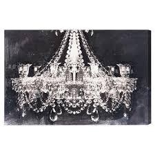 jeweled black chandelier closdurocnoir com
