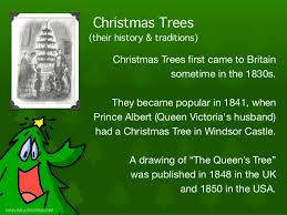 The History Behind German Christmas  German Christmas OrnamentsWho Introduced The Christmas Tree To Britain