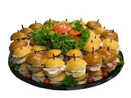 How To Decorate Salad Tray Shop Servatii 41