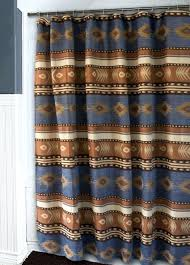 lighthouse nautical shower curtain smlf