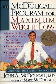 the mcdougall program for maximum weight loss amazon co uk john a mcdougall 9780452273801 books