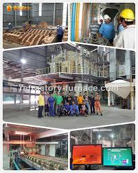 Glass Furnace Design Construction Operation Pdf About Us Shandong Aochuang Refractory Technology Co Ltd
