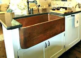drop in farmhouse sink kitchen home depot nantucket sinks 30 fireclay white f