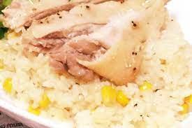 鳥 もも肉 炊飯 器