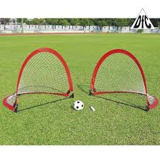 <b>Футбольные ворота DFC Foldable</b> Soccer купить по низкой цене