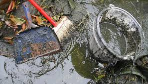 clear ponds keep your pond clear with