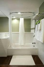 clawfoot tub shower head tub shower head cottage full bathroom with drop in bathtub handheld shower clawfoot tub shower