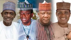 Yari, Marafa disagree with Buni, say Matawalle not leader of APC ...