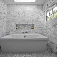 carrara tile bathroom. Carrara Marble Bathroom Designs Tile Design Ideas Best Pictures