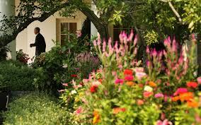 garden tour dc