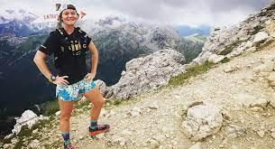 For 95 Straight Days, Alyssa Clark Ran A Marathon, Setting A New Record |  Trail Runner Magazine