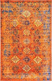 orange and gray rugs burnt orange area rug burnt orange and grey area rugs orange blue orange and gray rugs