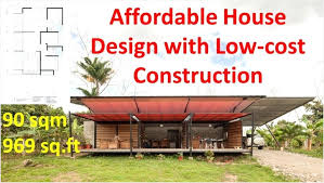 affordable house plans to build affordable house design with low cost construction small plans to build