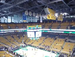 Boston Bruins Seating Chart Td Garden Balcony 328 Seat Views Seatgeek