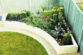 fullsize of clever concrete block raised garden bed design build a in garden concrete block raised